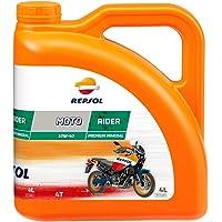 Repsol RP165N54 Moto 4T 10W-40 Aceite de Motor