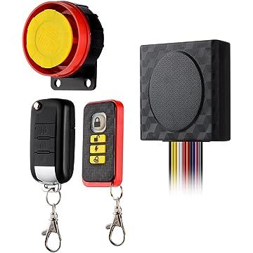 BlueFire Security Kit