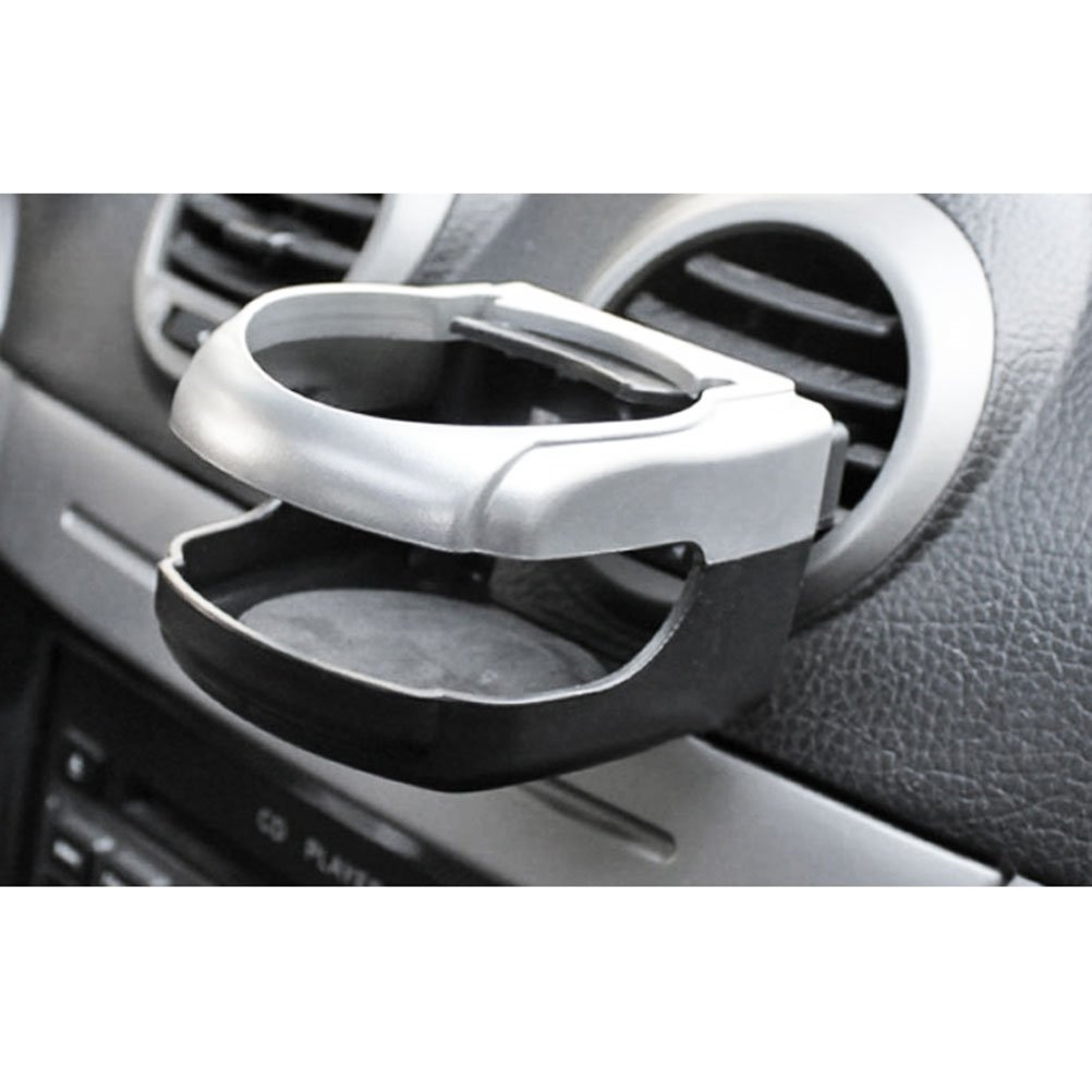 WINOMO Voiture Porte-gobelet Portable Clip-On Car Truck A//C support Porte-gobelet Auto Porte-boisson