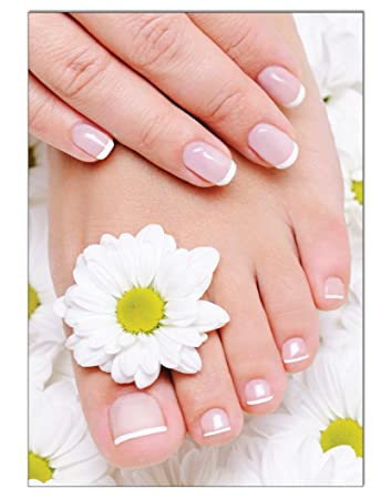 Poster hand foot flower pedicure foot care din a3 nail design nail poster hand foot flower pedicure foot care din a3 nail design nail art wall design cosmetics prinsesfo Image collections