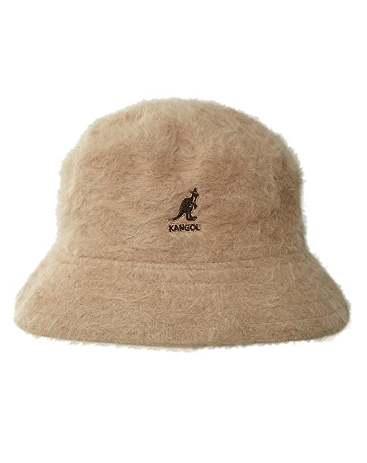 84977f30787 Kangol Furgora Fit Casual Womens Style  2320BC03-BROWN Size  L  Amazon.ca   Clothing   Accessories