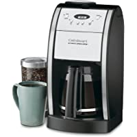 Cuisinart Grind & Brew Automatic Coffeemaker 12 Cup