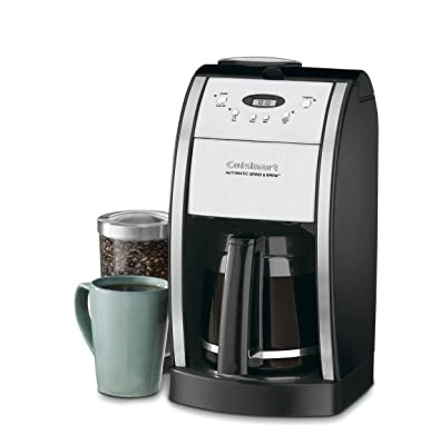 Cuisinart-Grind-and-Brew-Coffee-Maker