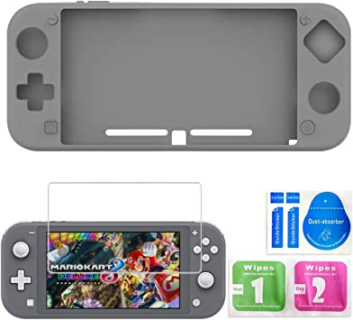 Traje de Silicona para Nintendo Switch Lite, Switch Mini Game ...