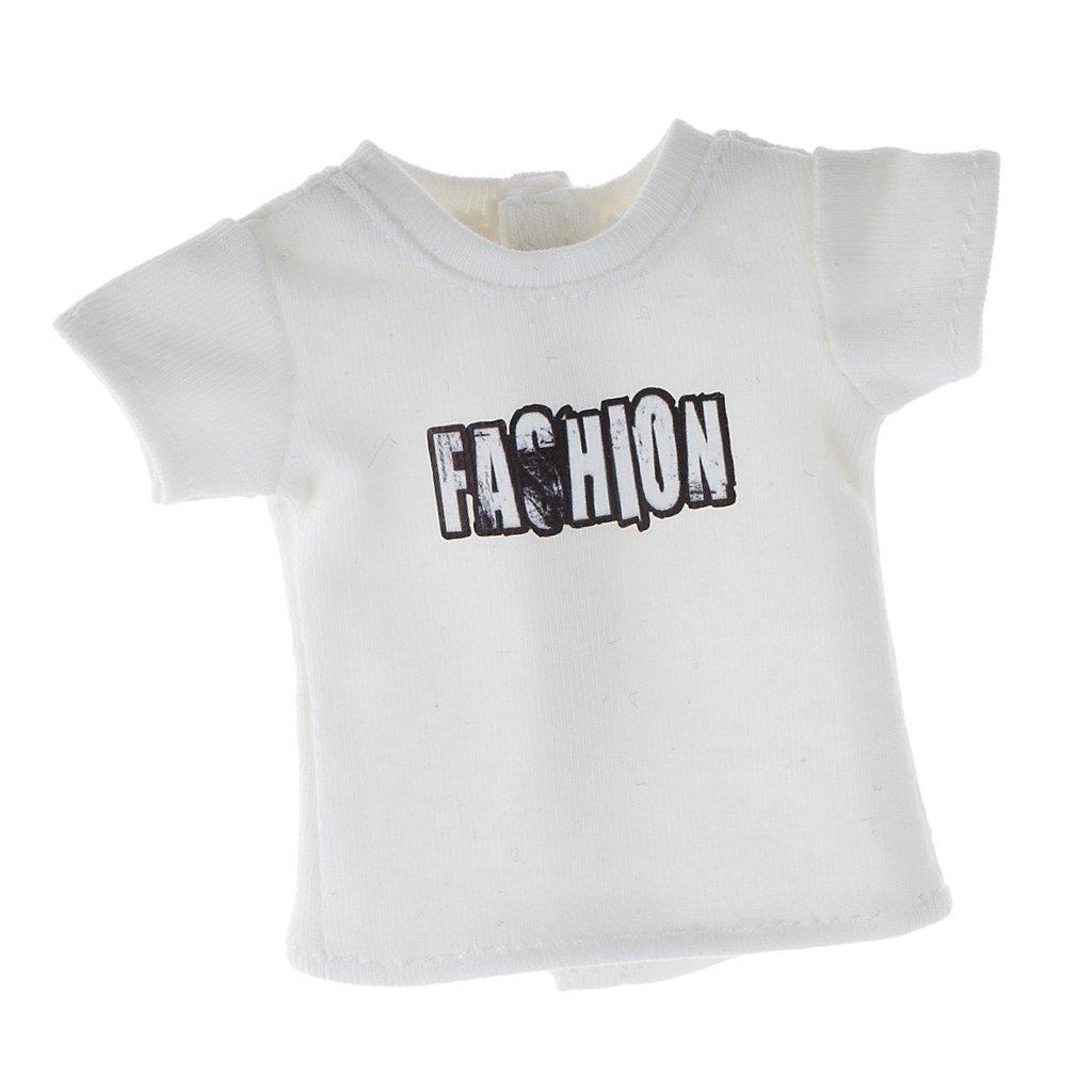 Amazon Jili Online Fashion Printed T Shirt 16 Clothes Short