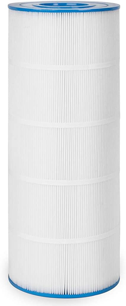 Compatible with Hayward CX1200RE Filbur FC-1293 Unicel C-8412 Pleatco PA120 POOLPURE Hayward Star-Clear Plus C1200 Replacement Pool Filter 1 Cartridge