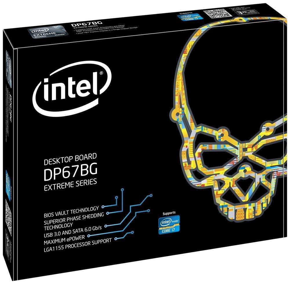 Intel DP67BGB3 - Placa base (dual, 1066, 1333, 1600 MHz, 32 GB, Intel, Core i3, Core i5, Core i7, Socket H2 (1155)): Amazon.es: Electrónica