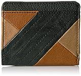 Rfid Bifold Wallet Wallet, Stripe, One Size