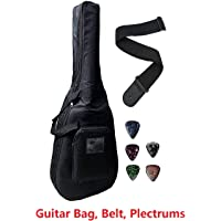 Xtag Bag Acoustic Guitar Cover Water Proof Soft Material
