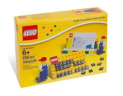 Amazon lego desk business card holder 850425 toys games lego desk business card holder 850425 colourmoves Image collections