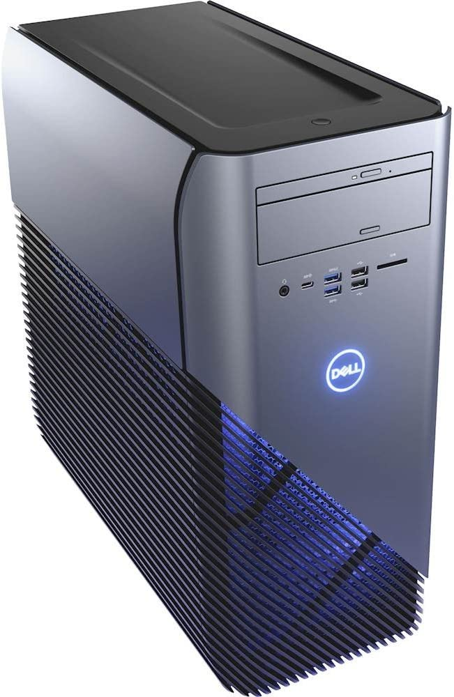 HP Desktop Computer 8100 SFF Intel Core i5-650 3.20GHz 4GB DDR3 Ram 250GB Hard Drive DVD Windows 10 Renewed
