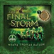 The Final Storm: The Door Within Trilogy, Book 3 | Wayne Thomas Batson
