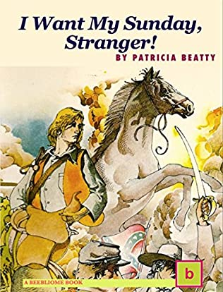 book cover of I Want My Sunday, Stranger