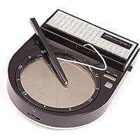 Stylophone Beatbox Portable Electronic Beats Machine - Black.