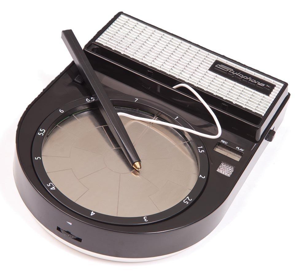 Stylophone Beatbox Recreation STYLO-BEAT