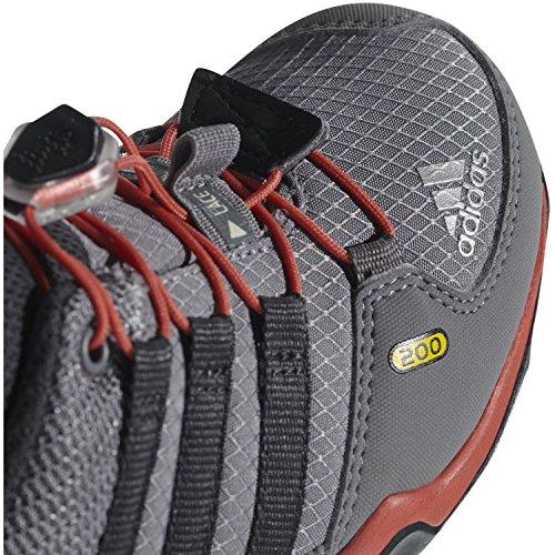 Carbon Adulto gritre Gtx Adidas De Gris Senderismo 000 K Zapatillas Terrex Unisex vqafw0