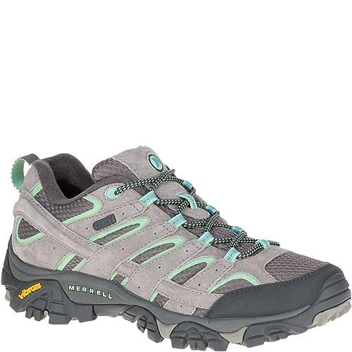 uudet tarjoukset uusi elämäntapa mistä voin ostaa Merrell Women's Moab 2 Waterproof Hiking Shoe