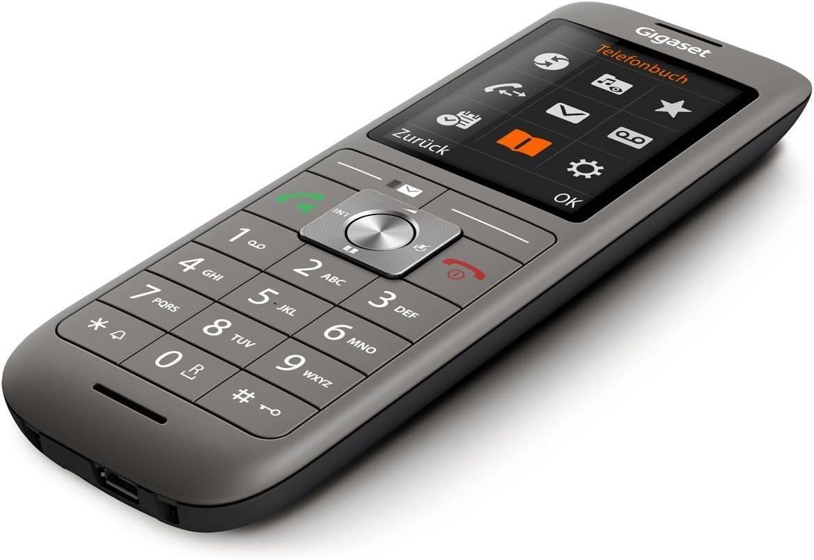 Gigaset Cl660a Telefon Schnurlostelefon Elektronik