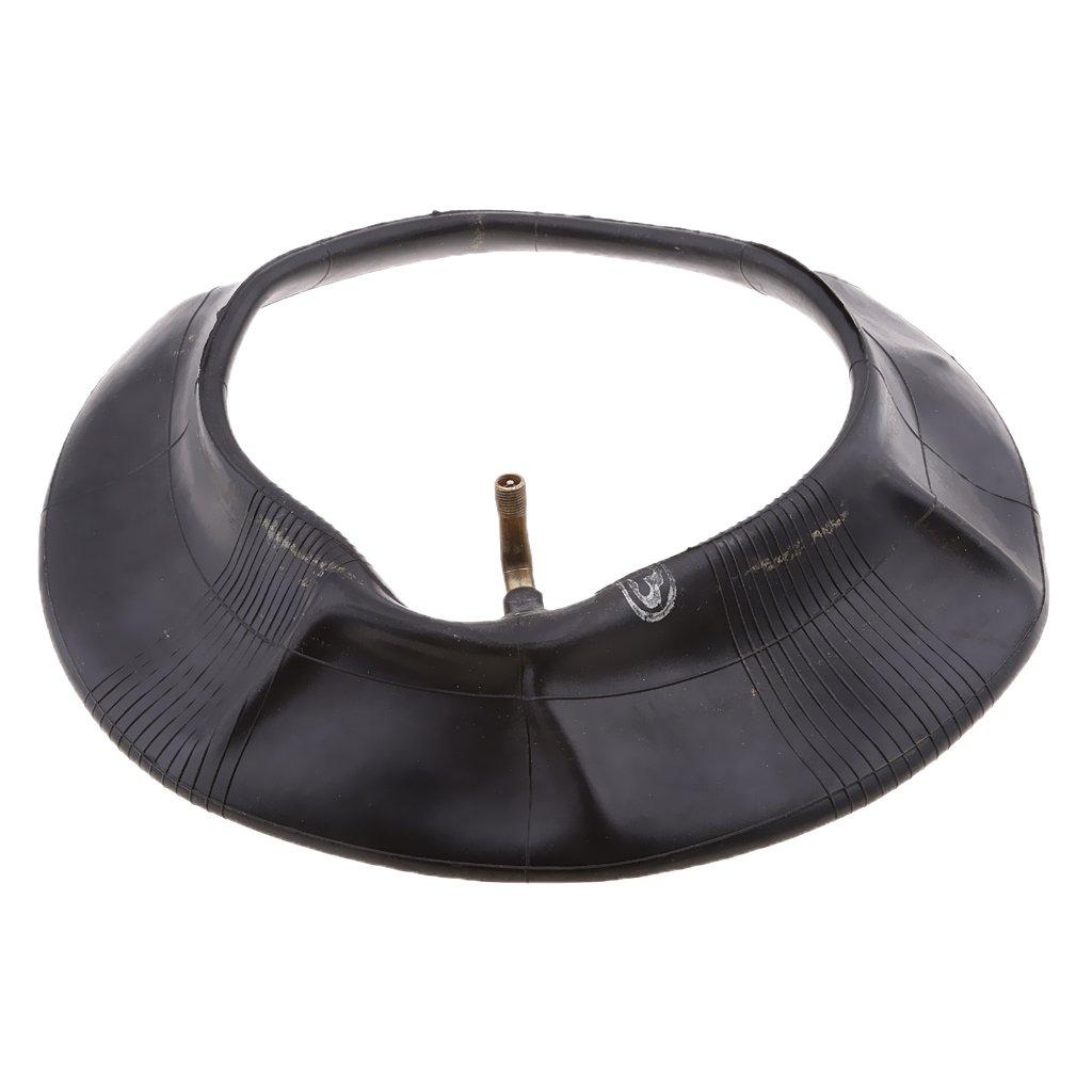 6.5 Pulgadas Accesorio de Recambio de Neum/áticos Color Negro Dolity Tubo Interior 110//50 6.5 90//65