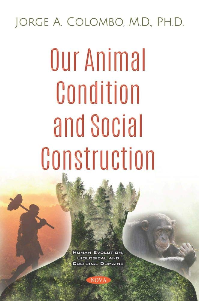 Our Animal Condition and Social Construction Human Evolution ...