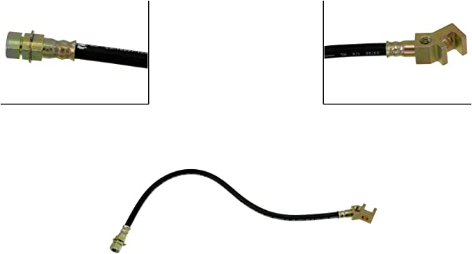 Dorman H620713 Hydraulic Brake Hose