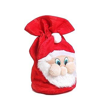 Schnittmuster ueetek Weihnachten Santa Sack Beutel Papier ...