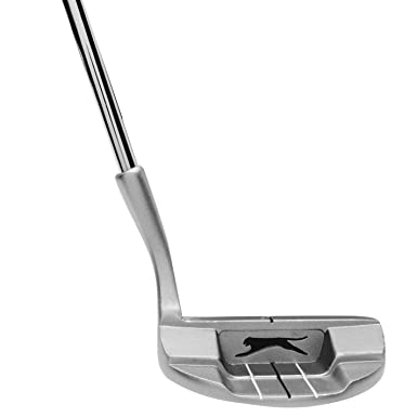 2bcdab18fe6 Image Unavailable. Image not available for. Colour: Slazenger Unisex V300  Putter ...