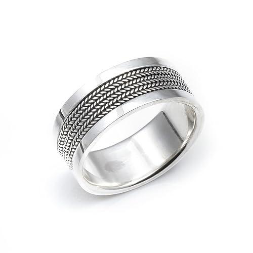 anelli uomo pollice