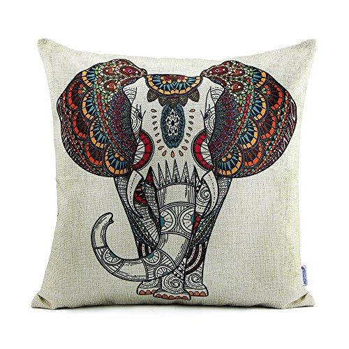 Print Decorative Pillow - 8