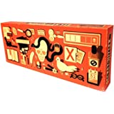 Secret Hitler Board Card Game Wood