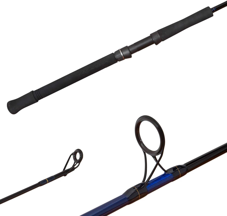 SHIMANO Talavera 70 Inshore Spinning Fishing Rod: Amazon.es ...