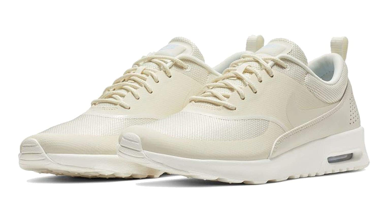 Donna  Uomo Nike Air Max Thea, Thea, Thea, scarpe da ginnastica Donna Aspetto estetico Concessioni di prezzo Caramello, gentile | flagship store  6660b9