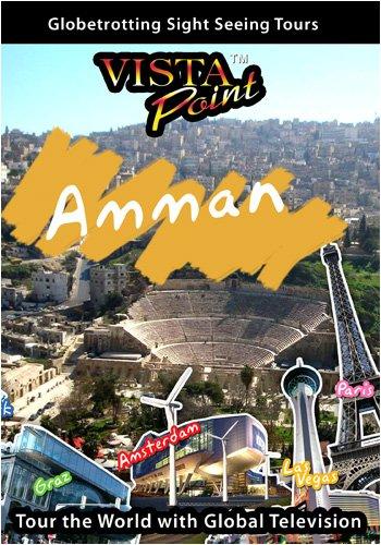 Price comparison product image Vista Point AMMAN Jordan