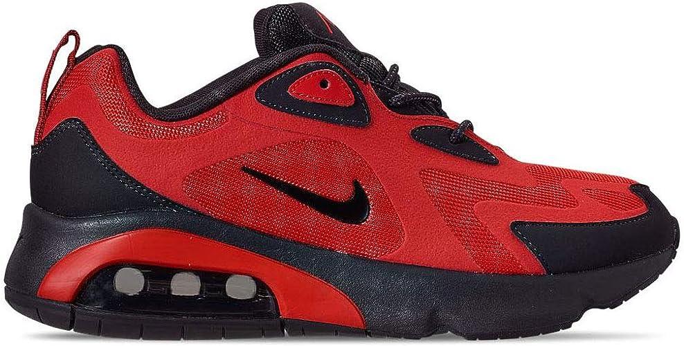 Nike Air MAX 200 para Hombre Aq2568-600