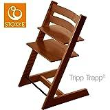 Tripp Trapp Nogal 12 - Silla Trona