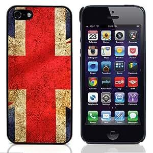 MOBILEONE Apple iPhone 5 / 5S Carcasa Trasera Rigida Aluminio Con 3x Protectores de Pantalla y Lapiz Boligrafo - NARUTO