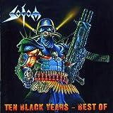 Ten Black Years: Best of