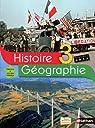 Histoire géographie, 3e : Programme 2012 par Azzouz