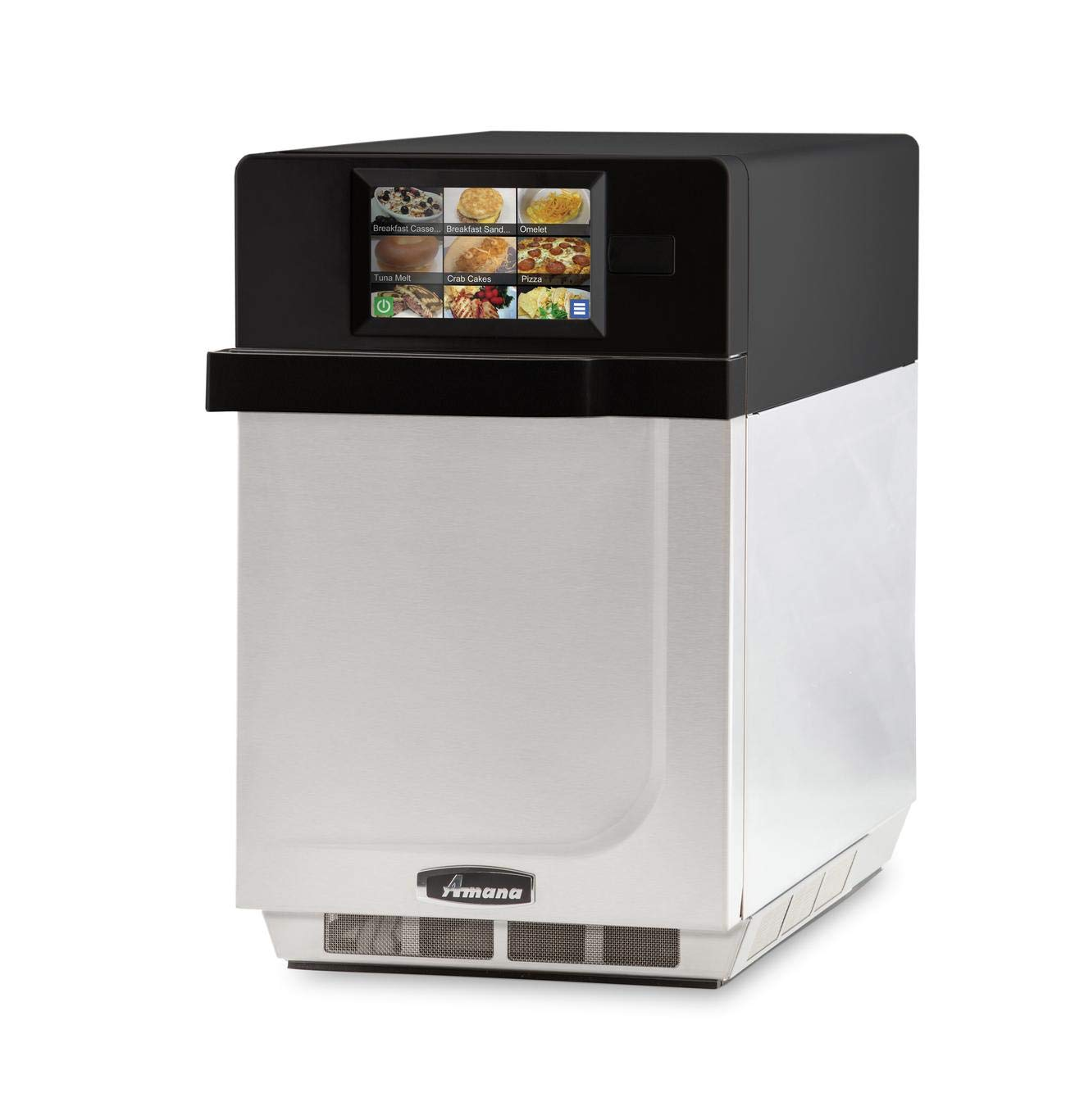 Commercial Xpress IQ Combination Microwave/Impingement Oven
