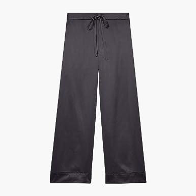Savage X Fenty Womens Legging Pajama Bottom