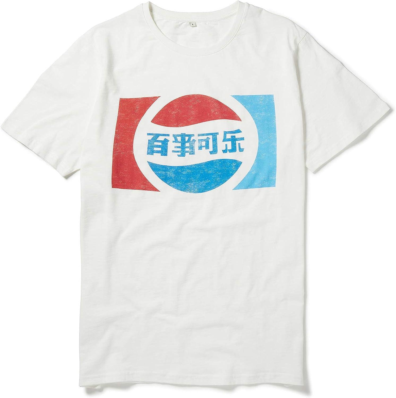 Sudadera con Logo de Color Gris Recovered Pepsi Classic China