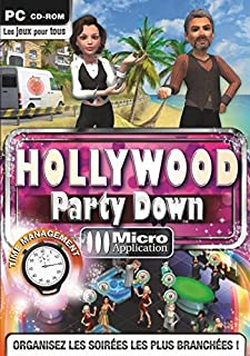 Hollywood party down (B002YIHR3E) | Amazon Products