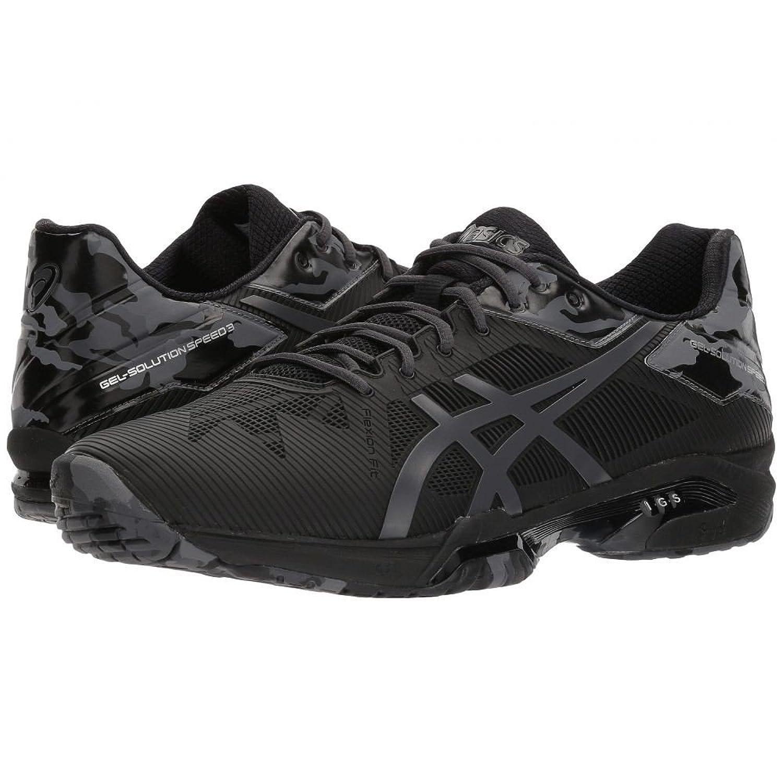 (アシックス) ASICS メンズ シューズ靴 スニーカー Gel-Solution Speed 3 L.E. [並行輸入品] B07C9DT5FS