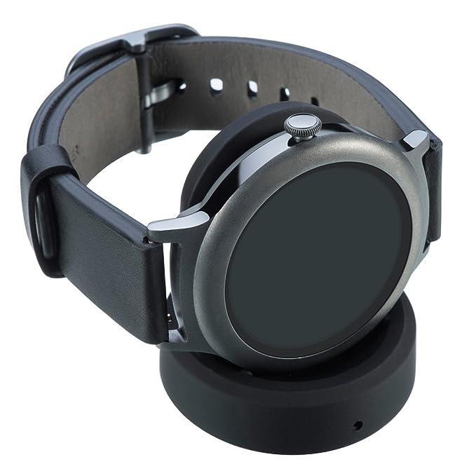 LG Reloj Estilo W270 Cable USB de Carga - MOTONG Cargador de ...