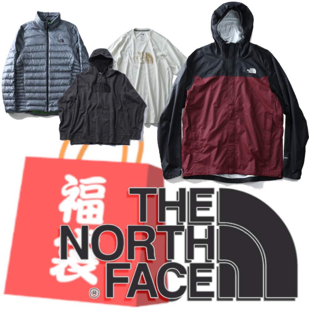buy online f2688 09d54 2019年 (ノースフェイス) THE NORTH FACE 新春 ブランド トップス 福袋 SML XL XXL