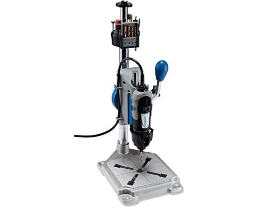 100 opinioni per DREMEL 220 Complemento Work Station