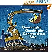 #2: Goodnight, Goodnight Construction Site