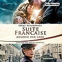 Suite française Hörbuch von Irène Némirovsky Gesprochen von: Regina Lemnitz