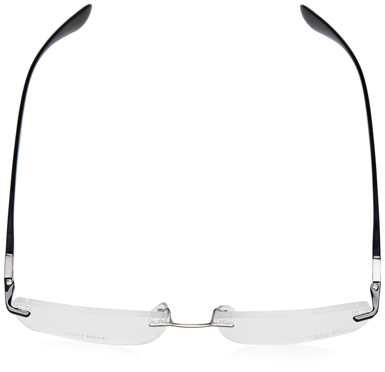 bfc90883719 Amazon.com  Ray-Ban RX8724 Tech Eyeglasses  Shoes