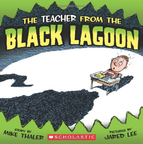The Teacher from the Black Lagoon